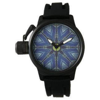 ZMT Mandala 2 Armbanduhr