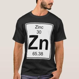 Zn - Zink T-Shirt