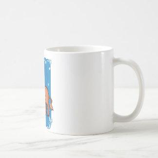 zodiak kaffeetasse