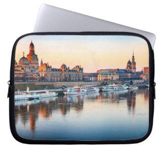 Zoll Dresden der Neopren-Laptop-Hülse 10 Laptopschutzhülle