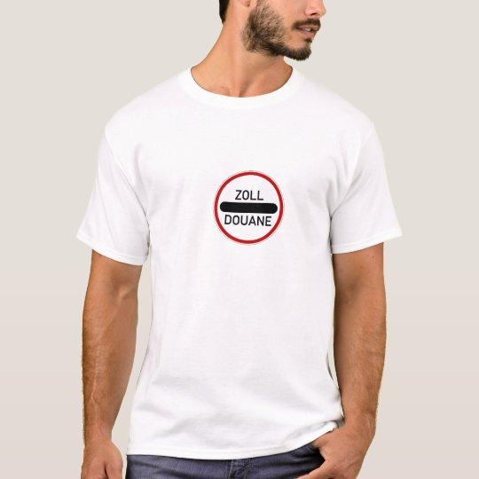 Zoll T-Shirt