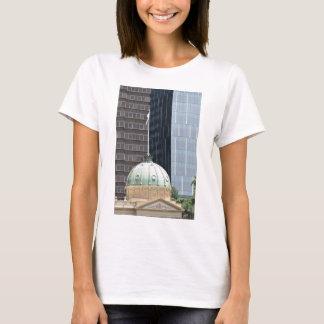 ZOLLAMT BRISBANES QUEENSLAND AUSTRALIEN T-Shirt