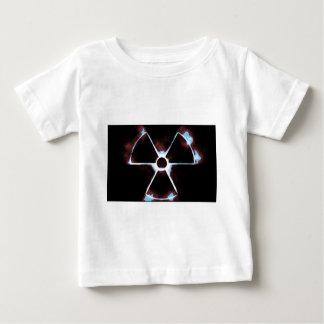 Zombie-Alarm Baby T-shirt