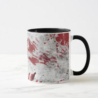 Zombie-Apokalypse-Tasse Tasse