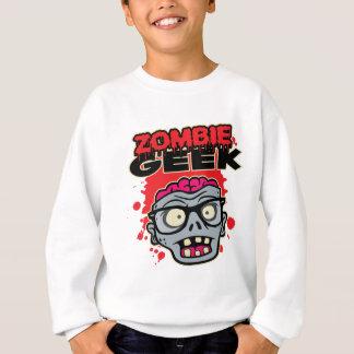 Zombie-Aussenseiter Sweatshirt