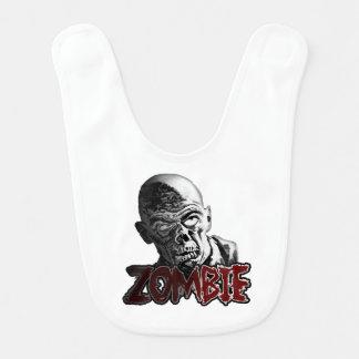 Zombie Babylätzchen