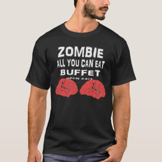 Zombie-Buffet T-Shirt