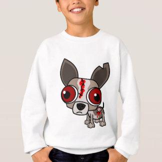 Zombie-Chihuahua Sweatshirt