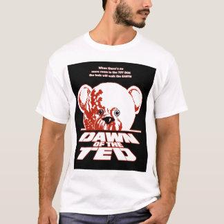 Zombie DÄMMERUNG TEDS T-Shirt