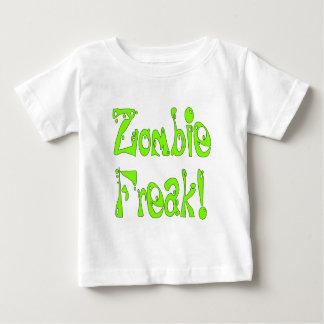Zombie-Freak # 9 Baby T-shirt