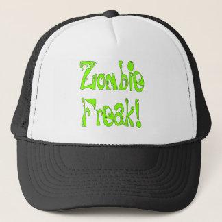 Zombie-Freak # 9 Truckerkappe