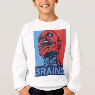 Zombie für Präsidenten Sweatshirt