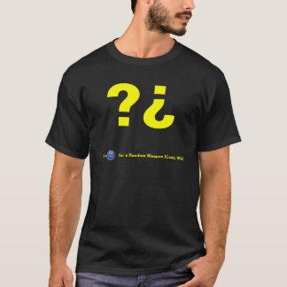 Zombie-Geheimnis-Kasten-T - Shirt