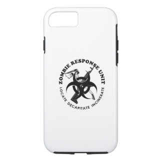 Zombie-Geschenk-Warteteam-Geschenke iPhone 8/7 Hülle