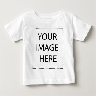 Zombie ging Rotwild voran Baby T-shirt