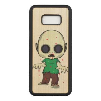 Zombie-Gör Carved Samsung Galaxy S8+ Hülle