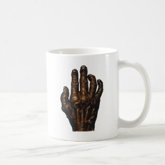 Zombie-Hand Kaffeetasse