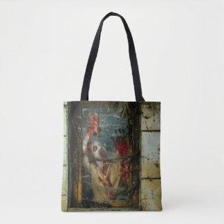 Zombie-Horror Tasche