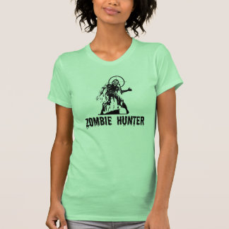 Zombie-Jäger