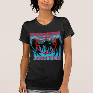 Zombie-Jäger #003 T-Shirt