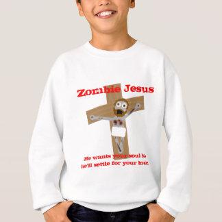 Zombie Jesus Sweatshirt