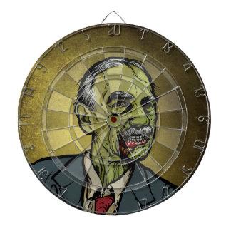 Zombie-John- Maynard Keynespfeil-Brett-Sets Dartscheiben