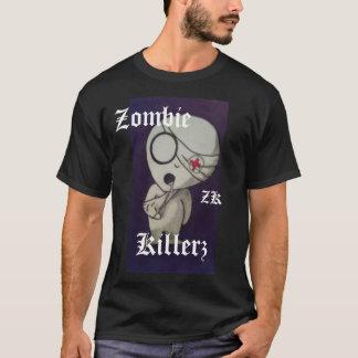 Zombie Killerz medicz T-Shirt