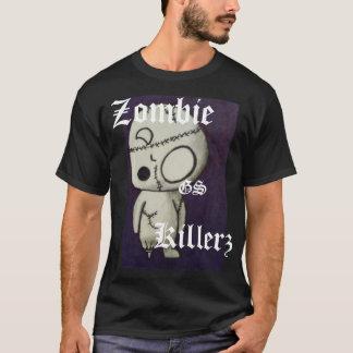 Zombie Killerz Stiche T-Shirt