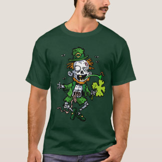 Zombie-Kobold-Shirt T-Shirt