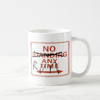 Zombie-Lauf Kaffeetasse