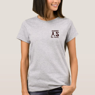 Zombie-LaufT - Shirt des Läufer-5