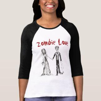 Zombie-Liebe-T - Shirt
