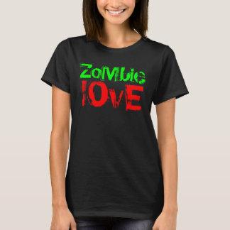Zombie-Liebet-stück T-Shirt