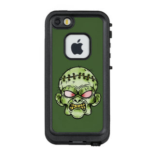 Zombie LifeProof FRÄ' iPhone SE/5/5s Hülle