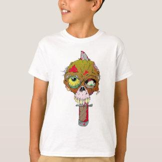 Zombie-Messer T-Shirt