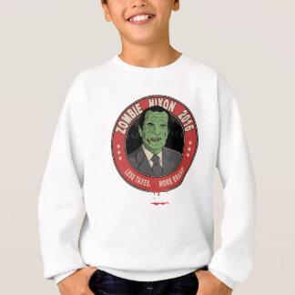 Zombie Nixon 2016! Sweatshirt