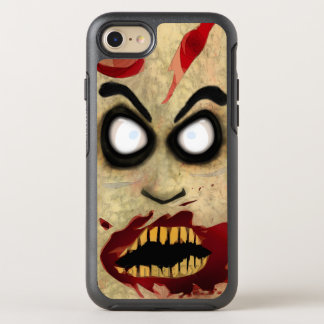 Zombie OtterBox Symmetry iPhone 8/7 Hülle