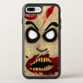 Zombie OtterBox Symmetry iPhone 8 Plus/7 Plus Hülle