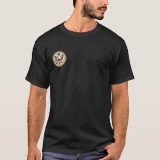 Zombie-Patrouillen-T - Shirt