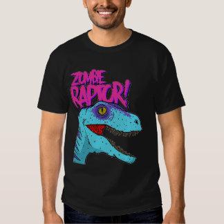 Zombie-Raubvogel T-Shirt