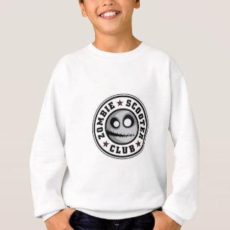 Zombie-Roller-Verein Sweatshirt
