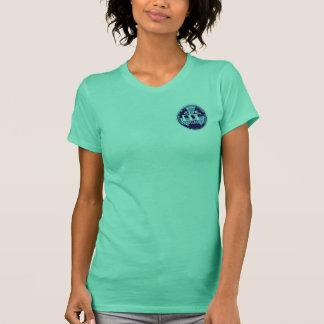 Zombie-Sicherheits-Regel # 13 rütteln es weg T-Shirt