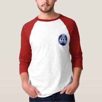 Zombie-Sicherheits-Regel # Trieb 25 zuerst T-Shirt