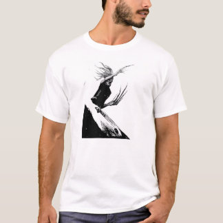 Zombie-Surfer (Greifer) T-Shirt