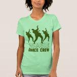Zombie-Tanz-Crew-T - Shirt