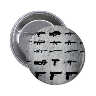 Zombie-Überlebensausrüstung Button