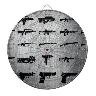 Zombie-Überlebensausrüstung Dart-scheibe