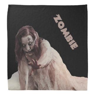 Zombie verheiratet halstuch
