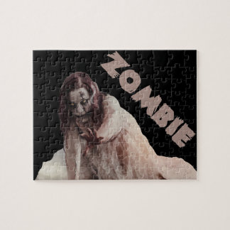 Zombie verheiratet puzzle