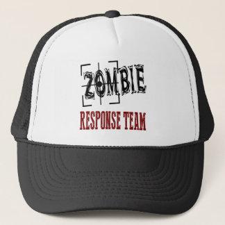 Zombie-Warteteam-Hut Truckerkappe
